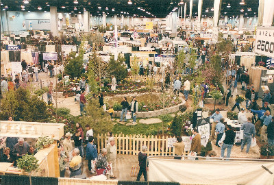 Colorado Garden & Home Show Coming Up in February