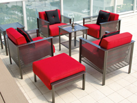 Home on the Range's Top Patio Furniture Picks