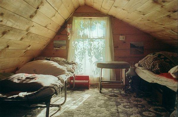 Фото дачных комнат своими руками 36