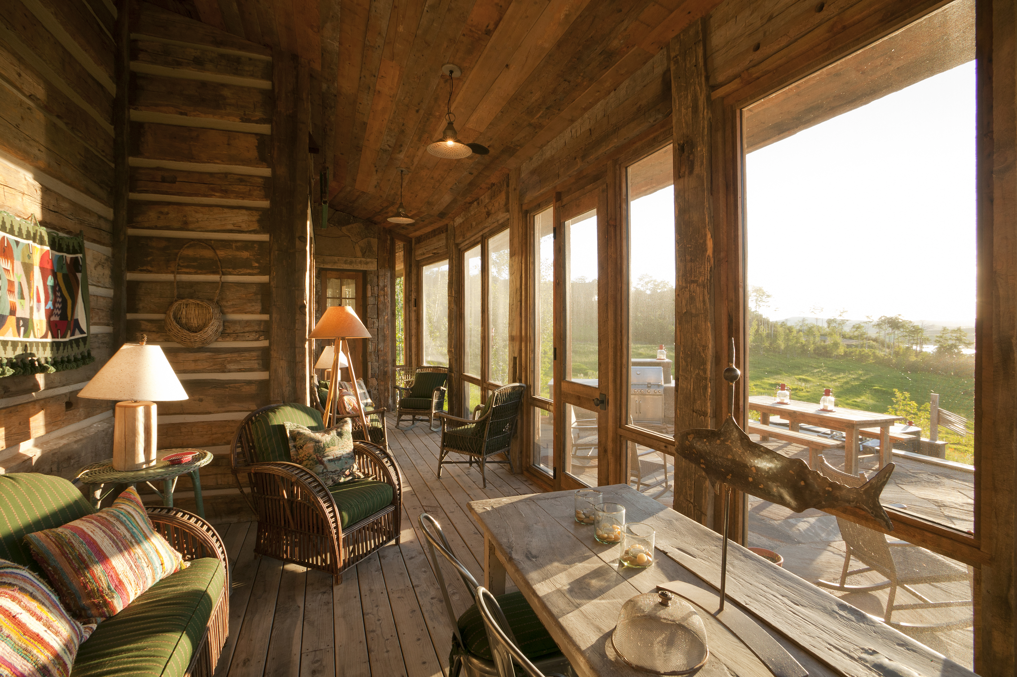 Steamboat Springs CO interior designer | Home on the Range Blog ...