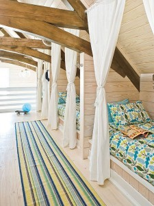 Bunk Room Design | Home on the Range