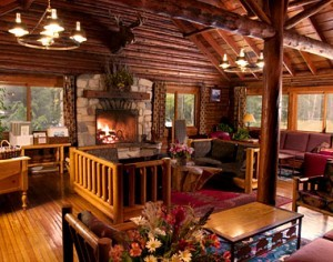 The Original Lodge Style Design | Home on the Range